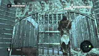 Assassin's Creed Revelations-Гробница Пронзателя(Прохождение гробницы Пронзателя (Влада Цепеша) из игры Assassin's Creed Revelations. Прохождение гробницы открывает..., 2011-12-04T14:59:52.000Z)