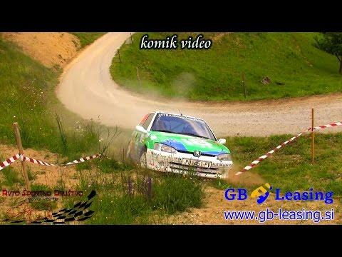 rally Velenje 2016 - Slovenia