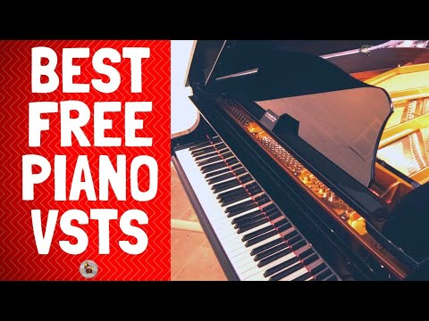 Best Free Piano Vsts In 2020   Most Realistic