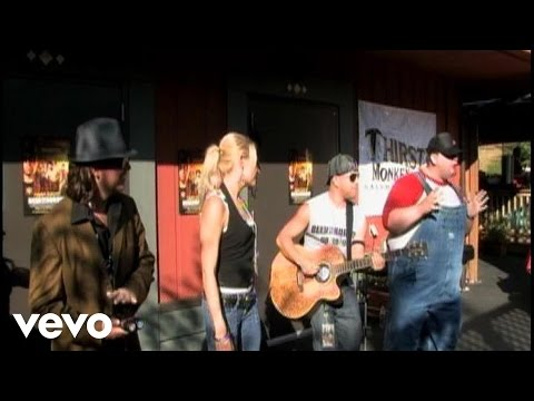 Off The Hillbilly Hook (Live Acoustic Version)