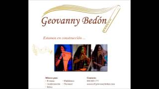 Geovanny Bedón - Guantanamera (Instrumental Flauta Latina)