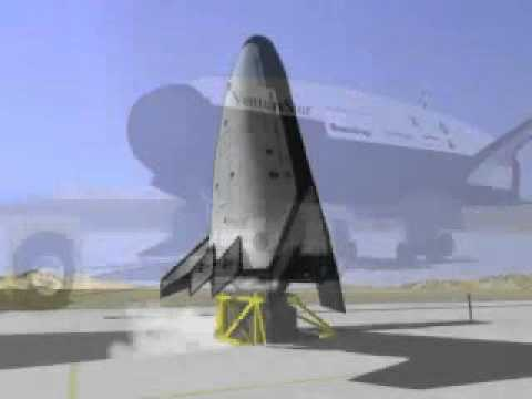 space shuttle x33 - photo #16