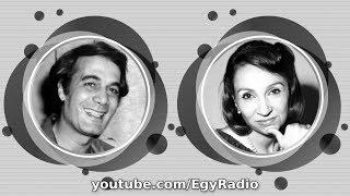 البرنامج الإذاعي׃ حديث الذكريات ˖˖ محمود ياسين