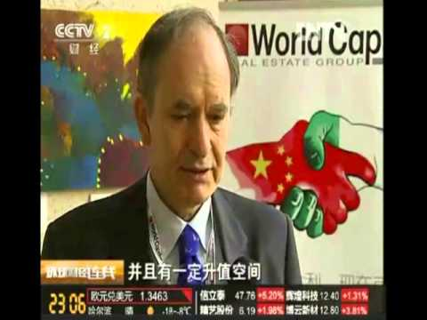 I cittadini cinesi possono oggi investire negli immobili italiani