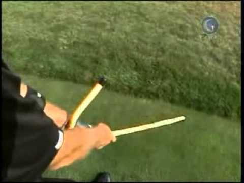 Smart Stick Golf Training Aid | DWQuailGolf.com