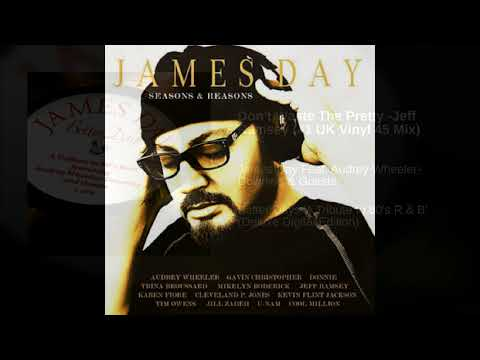 James Day - Dont Waste The Pretty (ft Jeff Ramsey)