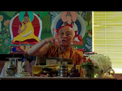 Complete Instructions for Dzogchen Meditation