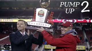 Nebraska Football 2016-2017 Pump Up 2 (New Hype Video!)
