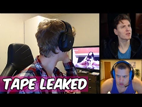 HE GOT HACKED AND TAPE LEAKED ON STREAM | TYLER1 RAGE QUITS | HASHINSHIN NEW HAIR | LOL MOMENTS