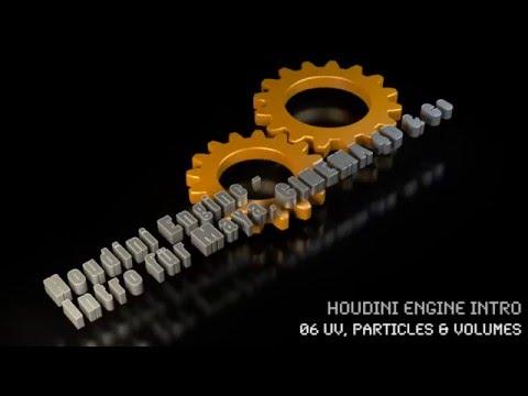 HDEINTRO - 06 UV, Particles & Volumes