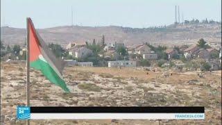 فيديو..تهديد اسرائيلي بتهجير أهالي قرية سوسية
