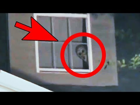5 Scary Ghost Videos To Give You NIGHTMARES ! *DON'T watch A