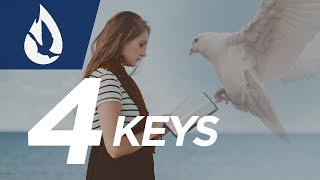 How Do I Become a Friend of the Holy Spirit? (4 SIMPLE Keys)