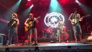 Steve `n` Seagulls - Thunderstruck, Live Maiwoche Osnabrück, 17.05.16