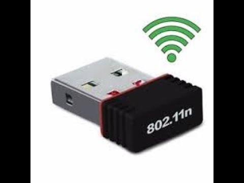 802.11 n usb wireless lan card driver free download
