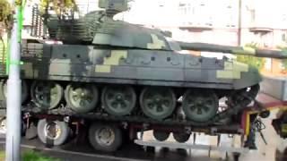 Выставка Оружие и Безопасность 2017 Украина часть 1