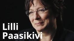 Lilli Paasikivi, Suomen Kansallisooppera   925 Näin teen töitä kausi 2
