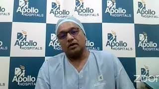 How to recover fŗom lung damage post COVID-19 infection? | Apollo Hospitals