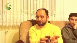 ev sohbetleri Ahmet Bulut hoca (FATMA TA...