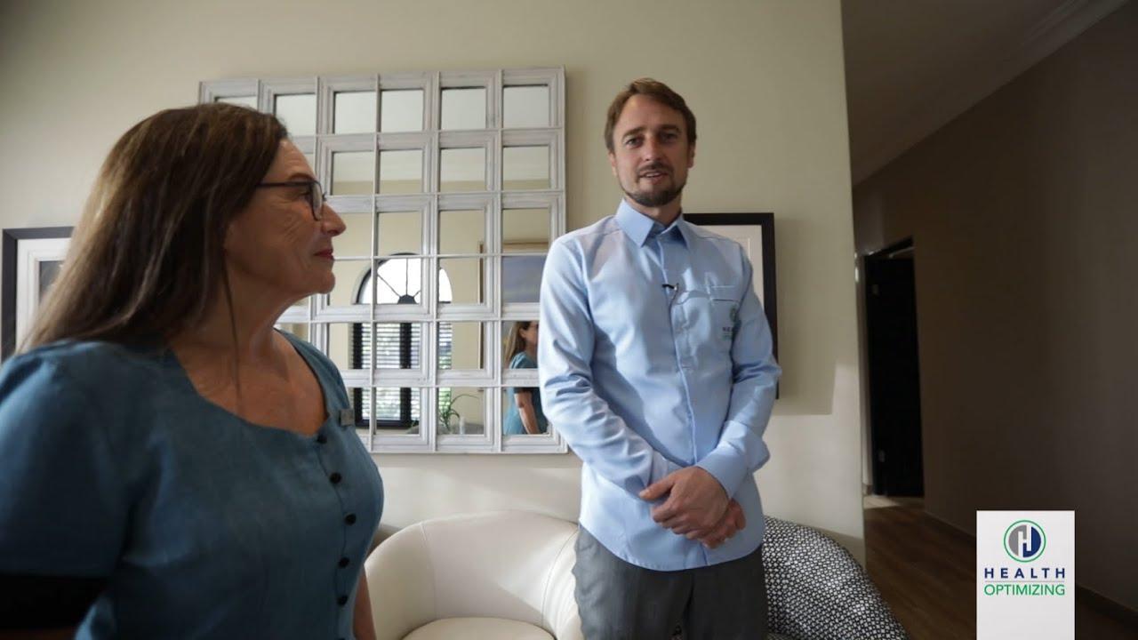 Health Optimizing Clinic Walkthrough