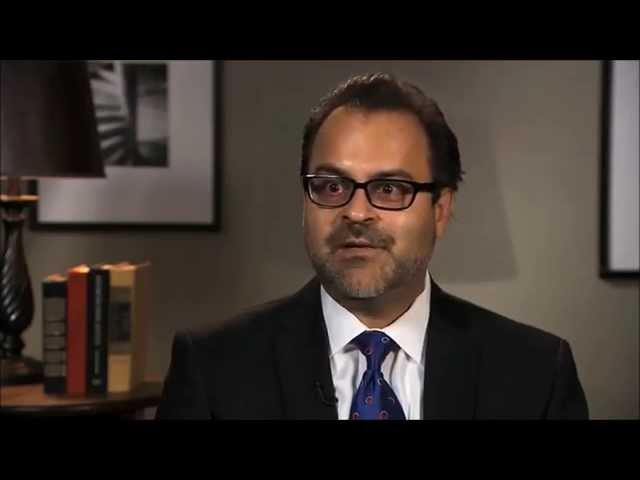 ZCM's Mehul B. Anjaria appears on Inside Edition (5/21/15)