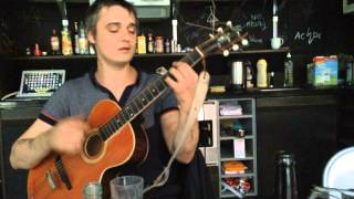 """Kolly Kibber:""first version by Peter Doherty"