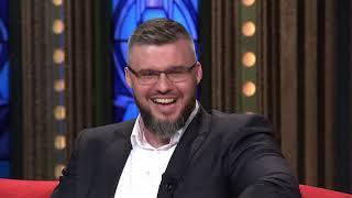 2. Radek Filipi - Show Jana Krause 4. 3. 2020