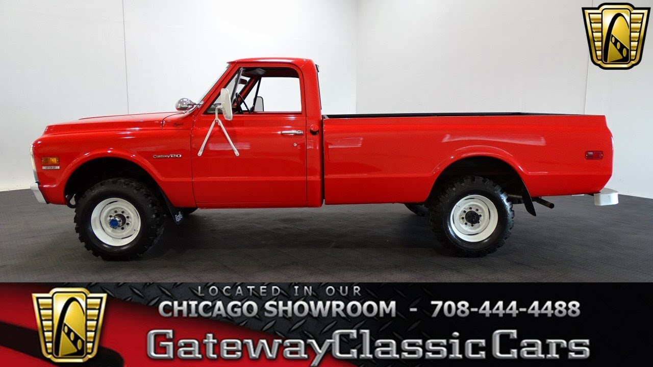 Gateway Used Cars Chicago