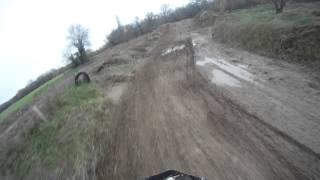 GoPro MX St just d'ardeche