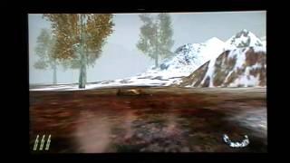 (Wii) Canada Hunt