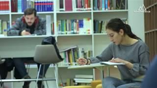 საიდა შამილოვა - ერთადერთი სტუდენტი გოგონა ავარების თემიდან
