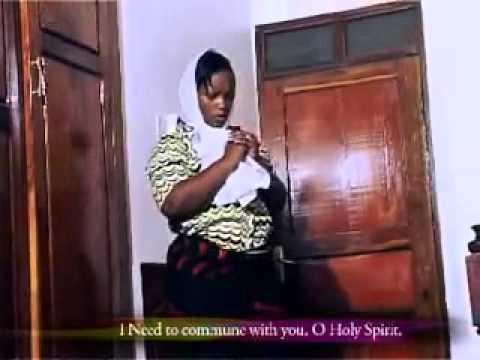 Sarah K   Niinue Mbele Ninaendelea   YouTube 2