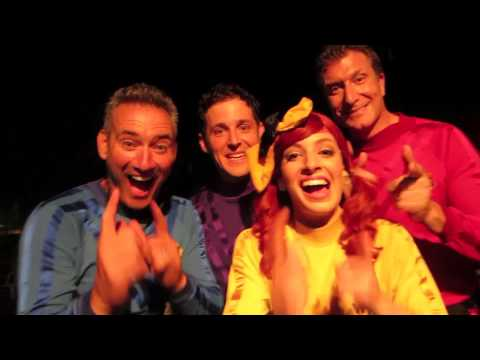 Happy Birthday Australian Girls Choir - from The Wiggles