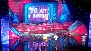 Играй, гармонь! 30 лет в эфире 26 02 2016 Московский кремлёвской дворец 8