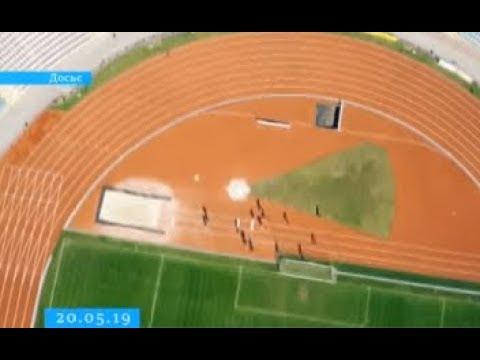 ТРК ВіККА: Фінальна гра аматорського Кубку Черкащини з футболу відбудеться на Центральному стадіоні