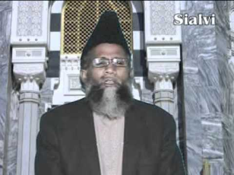 Hum Dar E Aaqa Pe- Qari Abdul Hamid Sialvi.avi