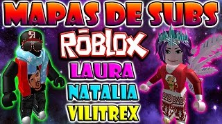 ROBLOX: Submaps #1