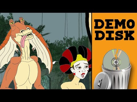 GUNGAN STYLE - Demo Disk Gameplay