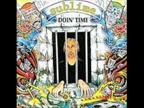 Sublime doin' time wyclef jean REMIX!