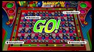 Bomberman Live Battlefest Tournament - Round 2