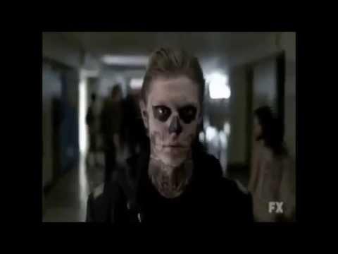 """Twisted Nerve"" (Kill Bill  /American Horror Story Mix) !!!Spoiler Alert!!!"