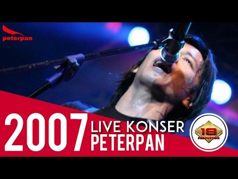 Peterpan - Mungkin Nanti  (Live Konser Ponorogo 18 Desember 2007)