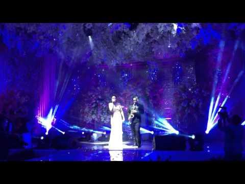 I Have Nothing (Withney Houston) cover - Cindy Carolina ft Nicky Manuputty