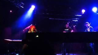 Tori Amos - Nautical Twilight Live in Luxembourg 2011