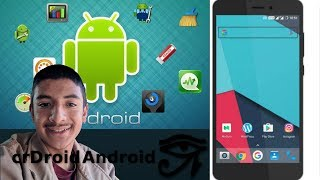CR-DROID FOR REDMI NOTE 4,ANDROID OREO (8.1)