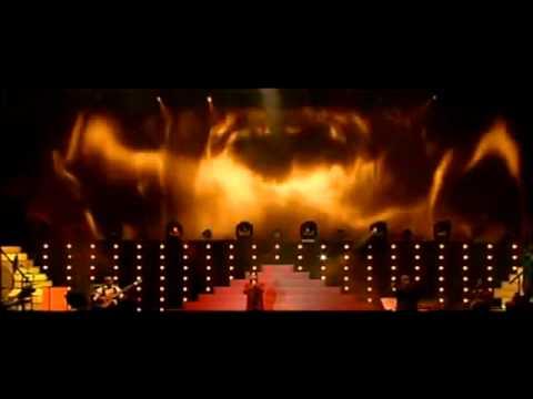 A. R. Rahman - Dil Se Re in SYDNEY CONCERT 2010 ( PART 8 )