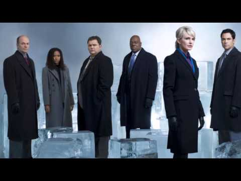 Cold Case  Theme Song Long Version Full Version