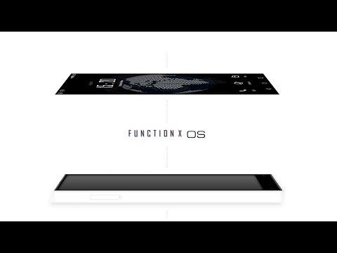 Function X - разбираем операционную систему OS F(x)