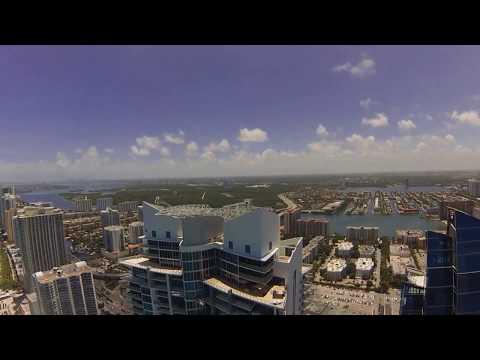 Mega Luxury Penthouse Jade Beach - Miami Beach