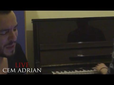 Cem Adrian - Sadece (Live)